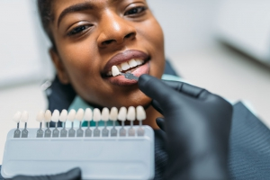 Outstanding Cosmetic Dentistry In Panchkula