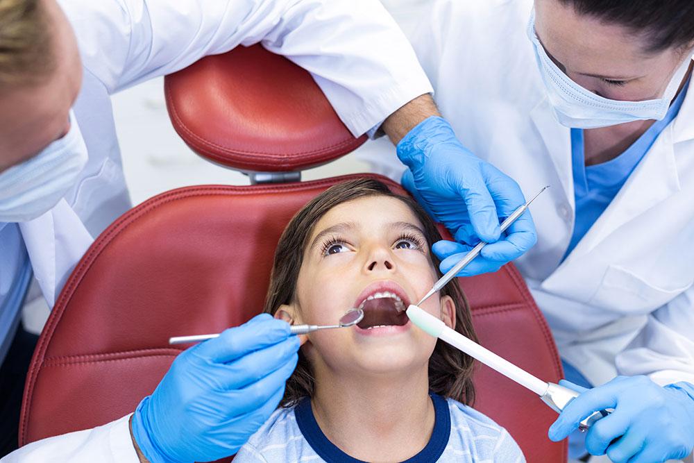 Pediatric Dentistry in Panchkula