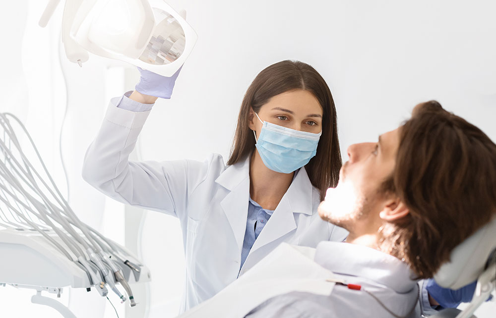 Dentist jobs in Zirakpur
