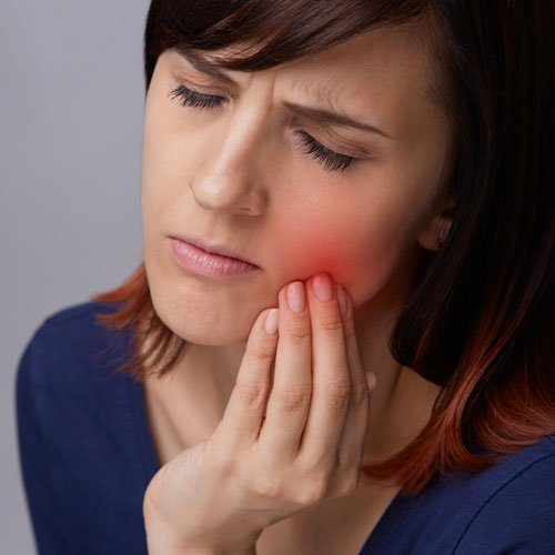 Toothache overview